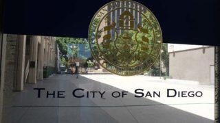 San Diego City Hall