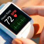 Wearable device used in DETECT Study