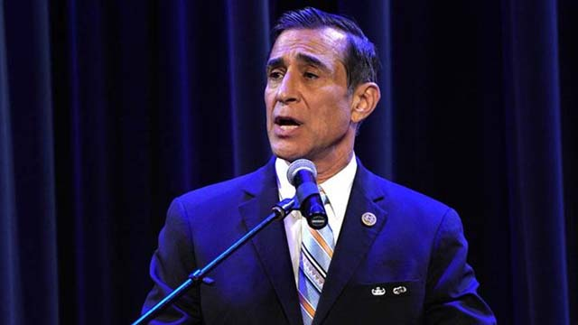 Darrell Issa Quietly Drops Lawsuit over Gov. Newsom's Mail-in Election Order - Times of San Diego