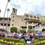 Horse racing fans headed to Del Mar for Opening Day 2017.
