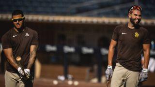 National League West Petco Park Baseball