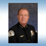 Oceanside Police Chief Frank McCoy