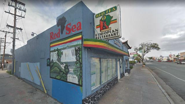 Red Sea Ethiopian Restaurant