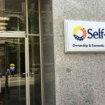 Self-Help Credit Union office