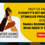 Image from homepage of San Diego Ethnic Chambers of Commerce.