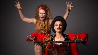 San Diego Theater Performers