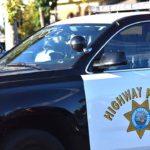 California Highway Patrol. Photo by Chris Stone
