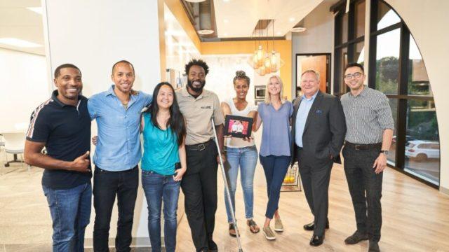 Accelerator startups tech diversity