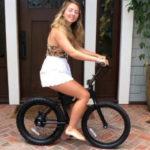 JackRabbit mini e-bike