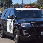 San Diego Sheriff's Department. Photo by Chris Stone