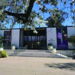 Timken Museum in Balboa Park