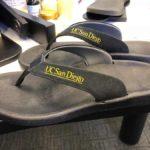 eco-friendly flip-flops