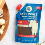 Bare Bones beef broth