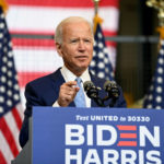 Joe Biden campaigns in Pittsburgh