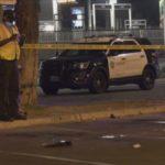 Deputies at scene of shootinig