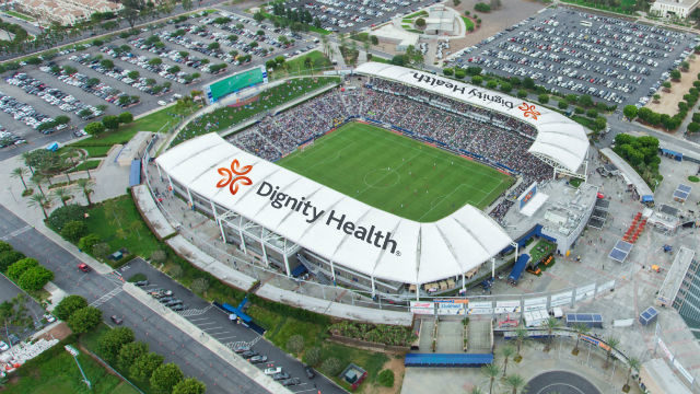 Dignity Health Sports Park