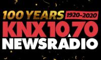 KNX 100 Years Logo
