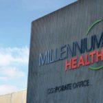 Millennium Health, co-author of study, is based in Rancho Bernardo.