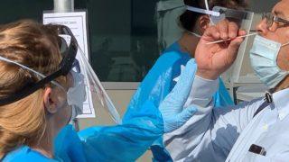 Testing at San Diego State University