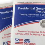 Paper pamphlets containing sample ballots and voter information also can be had electronically.