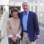 Rita and Richard Atkinson.