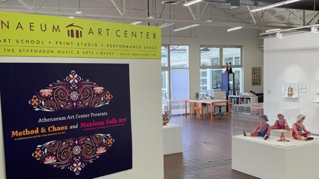 Arts Underserved communities Women