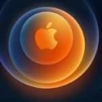 An Apple Inc. logo