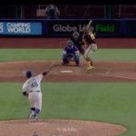 National League MLB Postseason