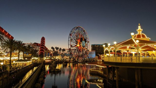 Tourism Orange County Attractions