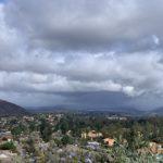 SD County Rain