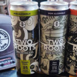 Non-alcoholic beer from Two Roots Brewing
