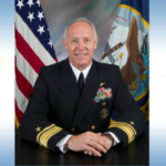 Vice Adm. Kenneth Whitesell