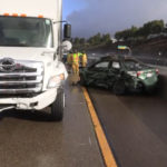 California Highway Patrol Traffic Fatal
