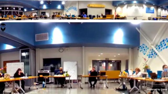San Dieguito Union High School District  board members discuss plans for reopening its 10 schools.