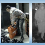 Ramona Burglary Suspects
