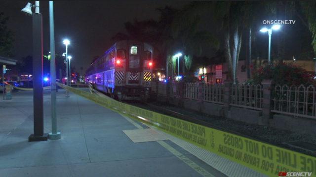 Amtrak Fatal Carlsbad