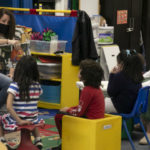 A California special education class