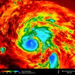 Megastorms Climate change Flooding