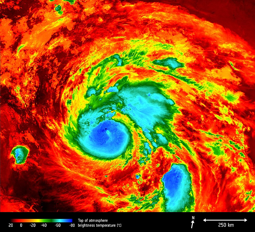 Researchers Predict More Frequent, Severe Megastorms Due to Climate Change - Times of San Diego