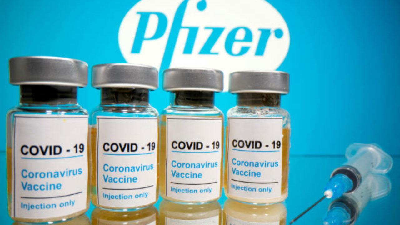 La precipitación de Reino Unido al aprobar la vacuna de Pfizer puede fomentar el miedo a la vacunación