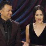 "J.R. Cárdenas and Vanessa Ramirez present the ""Salute to Teachers"""
