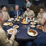 U.S. Navy Gameshow hosts NBC7