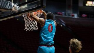 Mountain West NCAA College basketball