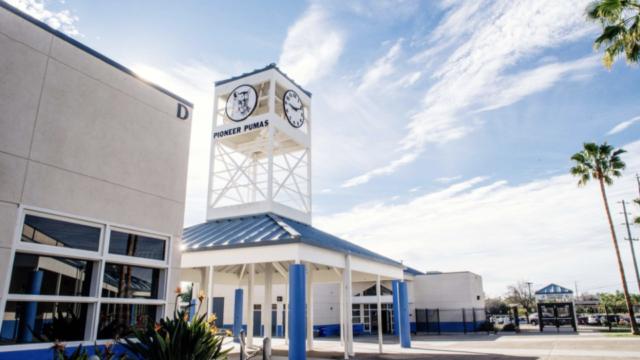 Escondido schools COVID-19
