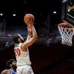 Mountain West College Basketball SDSU