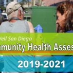 San Diego's Community Health Assessment runs 367 pages. (PDF)