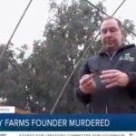 Thomas Merriman, co-founder of Butterfly Farms in Encinitas, was featured in a 10news.com report.