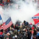Capitol mob