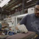 Taylor Guitars factory