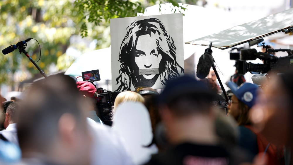 Opinion: Conservatorship in California Needs Reform, But Britney Spears Is Not the Model